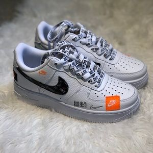 Nike Air Force 1 — JDI collection